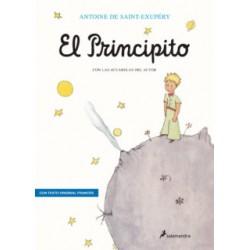 El principito español-francés