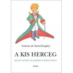 El principito húngaro. A kis herceg