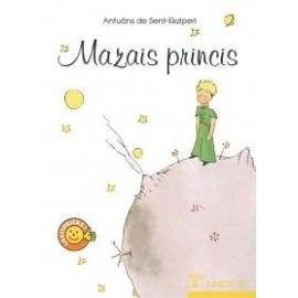 Mazais Princis  - El Principito en Letón