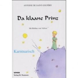 Da klaane Prinz - El principito en Karntnarisch