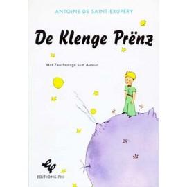 De Klenge Prënz - El Principito en Luxemburgués