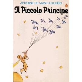 Il piccolo principe - El Principito en italiano