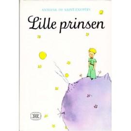 Lille Prinsen - El Principito en sueco