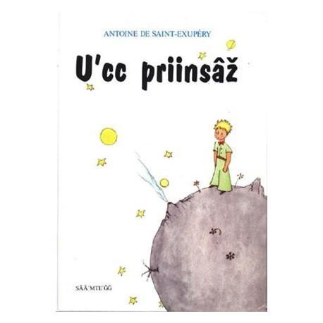 U'cc priinsâž -El Principito en saami-skolt