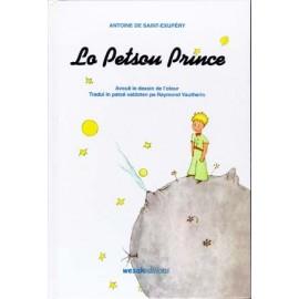 Lo Petsou Prince - El Principito en Francoprovençal