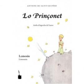 Lo Prinçonet - El Principito en Lemosín