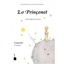 El Principito  Lemosín. Lo Prinçonet