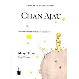 Chan ajau - El Principito en Maya del Yucatán